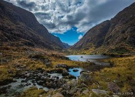 Gap of Dunloe : la plus belle vallée d'Irlande