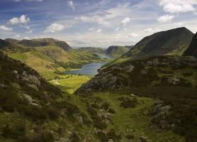 Parc national du Lake District : aux sources du romantisme anglais