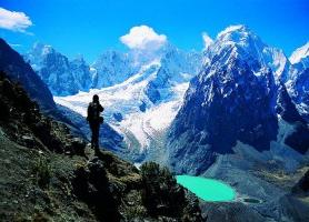 Parc National de Huascarán : un splendide joyau