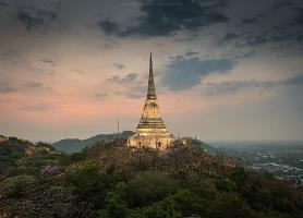 Province de Phetchaburi : une constellation d'attractions