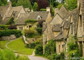 Bibury : un village splendide et authentique