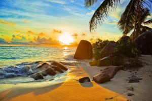 Seychelles : Paradis terrestre, la tête dans les étoiles