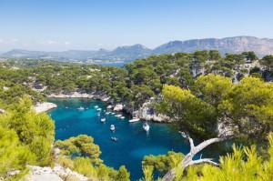 Calanques de Marseille-Cassis : Pourquoi sont-elles si belles?