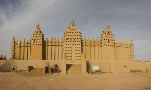 Mosquée de Djenné : Les raisons pour lesquelles vous devez visiter ce monument