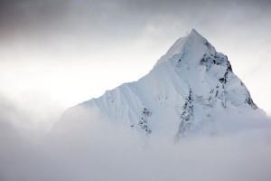 Mont Everest : Au sommet du monde
