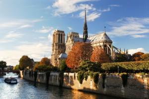 Notre-Dame de Paris: Un chef-d'œuvre de l'architecture