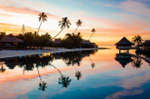Bora Bora : Les tropiques par excellence