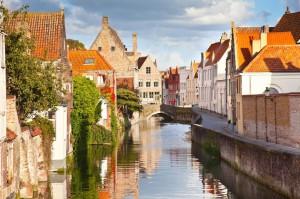 Bruges : la cité médiévale aux charmes tranquilles