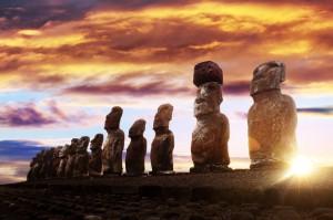 L'Île de Pâques: L'un des plus grands mystères au monde