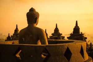 Borobudur : le temple retrouvé du Bouddhisme