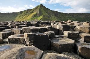 Chaussée des Géants : un lieu mythique
