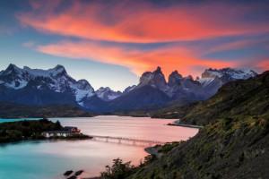 Torres del Paine : joyau naturel du Chili