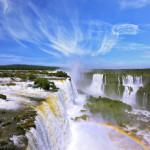 Chutes d'Iguazu