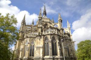 Notre-Dame de Reims : L'une des plus belles cathédrales du monde
