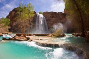 Chutes de Havasupai : Les 3 bonnes raisons pour ne pas les manquer