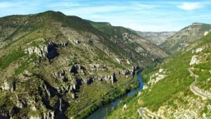 Gorges du Tarn: Retour aux sources