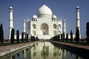 Taj Mahal: Un symbole d'amour