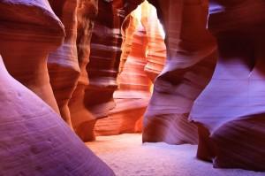 Canyon Antelope: Le bijou de l'Arizona