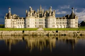 Chambord : demeure des rois et havre de noblesse