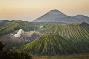 Mont Bromo : Terrible volcan et divinité bienfaisante