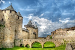 Carcassonne : La ville culte en 4 points