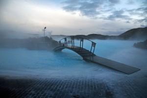 Lagon bleu: Escale au cœur de la péninsule des Reykjanes