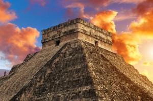 Chichén Itzá : la belle endormie