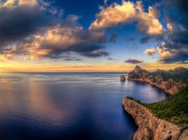 Le cap de Formentor : le bout du monde espagnol