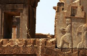Persepolis : redécouverte d'une cité mythique aux richesses inépuisables