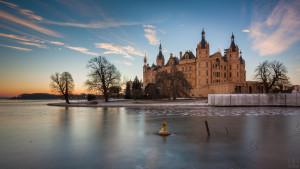 Château de Schwerin : 5 excellentes raisons de visiter ce château allemand