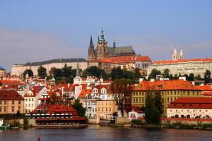 Prague : Ville mythique et mystique