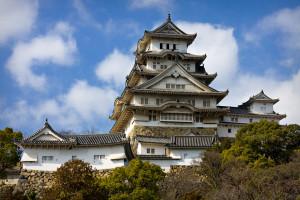Château Himeji : quand le Héron blanc survit des siècles