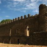 Château de Fasilidas