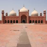 Mosquée Badshahi