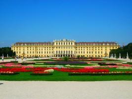 Château de Schönbrunn : sur les traces de l'impératrice Sissi