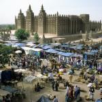 Mosquée de Djenné