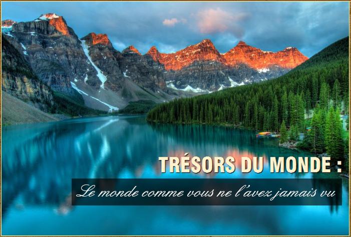 Les plus beaux endroits et paysages du monde - Les plus beaux parquets ...