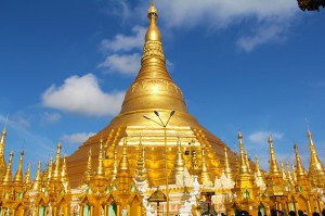 Pagode Shwedagon : Cœur battant du bouddhisme