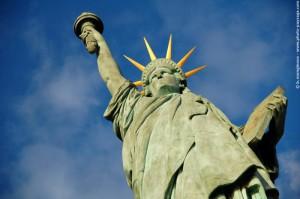 Statue de la liberté : La porte d'or de l'Amérique