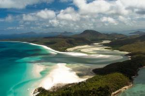 Les îles Whitsunday : le paradis au bout du monde