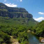 Le Blyde River Canyon