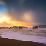 Le Cape Perpetua