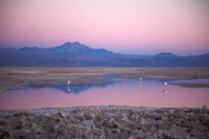Désert d'Atacama : Le désert des astres