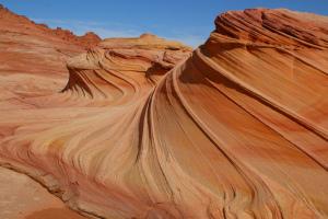 The Wave : la splendeur naturelle du parc de Coyote Buttes