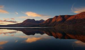 Les Highlands : le bout du monde mystique de l'Écosse