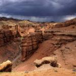 Canyon de Charyn