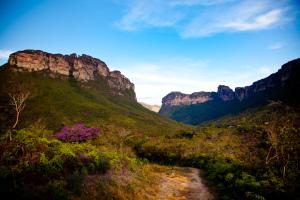 Le parc Chapada Diamantina : un paradis de nature