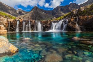 L'île de Skye : une dentelle rocheuse aux paysages inquiétants