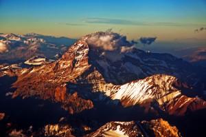 L'Aconcagua : le toit enneigé de l'Amérique