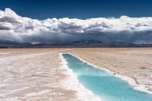 Las Salinas Grandes : une immensité toute en sel